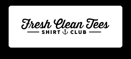 Fresh Clean Tees